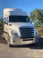 Freightliner Cascadia 126 126 60QUOT XT 145 TON Rated