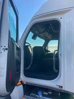 2021 Freightliner Cascadia 126 126 60quot XT 145 Ton Rated White