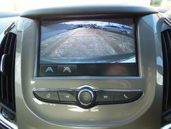 2017 Holden Astra LS BL MY17 Satin Steel Grey