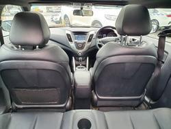 2016 Hyundai Veloster + FS4 Series II White Crystal