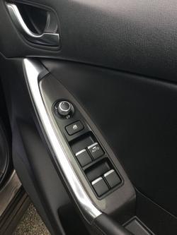 2015 Mazda CX-5 Akera KE Series 2 AWD Bronze