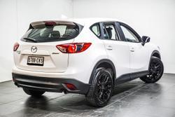 2016 Mazda CX-5 Maxx Sport KE Series 2 AWD White