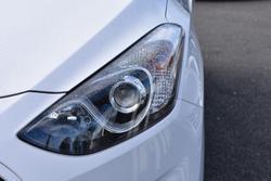 2014 Hyundai i30 Active GD3 Series II MY16 Creamy White