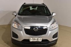 2015 Holden Trax LS TJ MY15 Nitrate