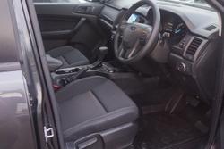 2019 Ford Everest Ambiente UA II MY19.75 4X4 Dual Range Grey