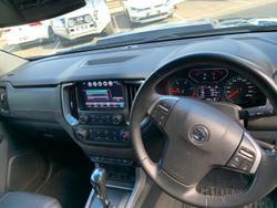 2018 Holden Special Vehicles Colorado SportsCat+ RG MY19 4X4 Dual Range Blue