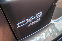 2018 Mazda CX-9 Touring TC AWD Grey