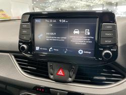 2021 Hyundai i30 PD.V4 MY21 Silver