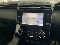 2021 Hyundai Tucson NX4.V1 MY22 White