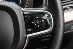 2016 Volvo XC90 D5 Inscription MY16 AWD Grey