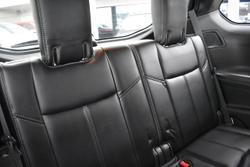 2016 Nissan Pathfinder ST-L R52 MY15 White