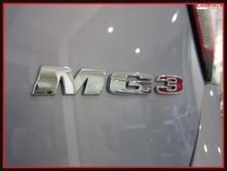 2021 MG MG3 Core SZP1 MY21 Skye Silver