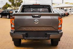2021 Nissan Navara ST-X D23 4X4 Dual Range Grey