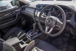 2021 Nissan X-TRAIL ST-L T32 MY21 Black