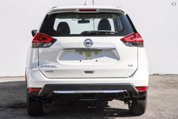 2021 Nissan X-TRAIL TS T32 MY21 4X4 On Demand White
