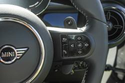 2021 MINI Hatch Cooper S Classic F56 LCI-2 White