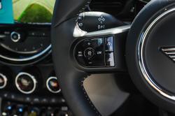 2021 MINI Hatch Cooper SE MINI Yours F56 LCI-2 Black