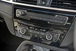 2021 BMW X1 sDrive20i F48 LCI Grey