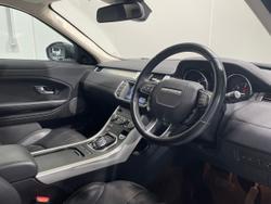 2015 Land Rover Range Rover Evoque TD4 150 SE L538 MY16 4X4 Constant White