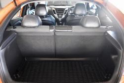 2014 Hyundai Veloster FS2 Orange