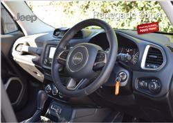 2015 Jeep Renegade Sport BU MY15 Black