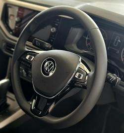 2021 Volkswagen Polo 85TSI Comfortline AW MY21 Grey