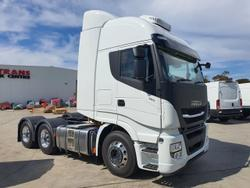 Iveco Highway AS550 B Double