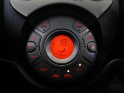 2011 Nissan Micra Ti K13 Blue