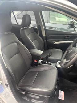 2020 Suzuki S-Cross Turbo Prestige JY Silver
