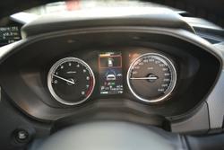 2019 Subaru Forester 2.5i-S S5 MY19 AWD Blue
