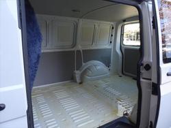 2018 Volkswagen Transporter TDI340 T6 MY18 White