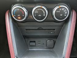 2015 Mazda CX-3 sTouring DK Black