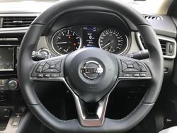 2020 Nissan QASHQAI ST+ J11 Series 3 MY20 Black