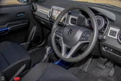 2021 Suzuki Ignis GLX MF Series II Grey