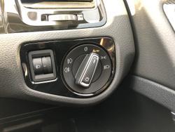 2016 Volkswagen Golf 110TDI Highline 7 MY16 Grey