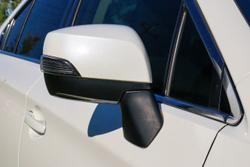 2016 Subaru Liberty 2.5i 6GEN MY16 AWD White
