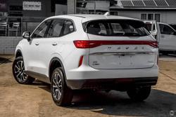 2021 Haval H6 Premium B01 White