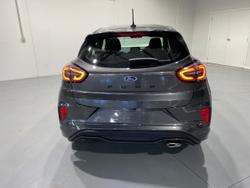 2021 Ford Puma ST-Line JK MY21.25 Grey