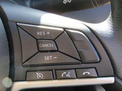 2019 Nissan X-TRAIL ST T32 Series II Grey