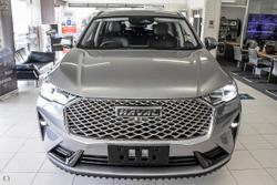 2021 Haval H6 Lux B01 Grey