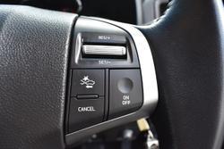 2019 Holden Colorado Z71 RG MY20 4X4 Dual Range Black