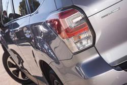 2016 Subaru Forester 2.5i-L S4 MY16 AWD Silver
