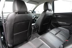 2017 Holden Calais V VF Series II MY17 Grey