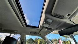 2018 Nissan Patrol Ti-L Y62 Series 4 4X4 Dual Range BRILLIANT SILVER