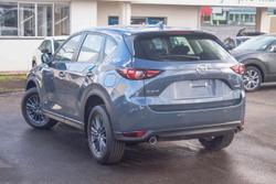 2021 Mazda CX-5 Maxx Sport KF Series Grey