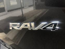 2016 TOYOTA RAV4 Cruiser ASA44R Grey