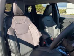 2020 Jeep Cherokee Limited KL MY21 4X4 On Demand Silver