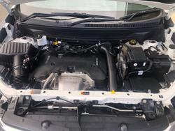 2017 Holden Equinox LTZ EQ MY18 AWD White