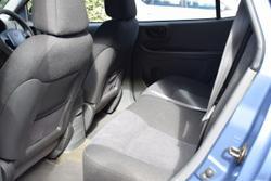 2003 Hyundai Santa Fe GL SM 4X4 Constant Blue