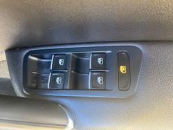 2016 Volkswagen Golf R 7 MY16 Four Wheel Drive Grey